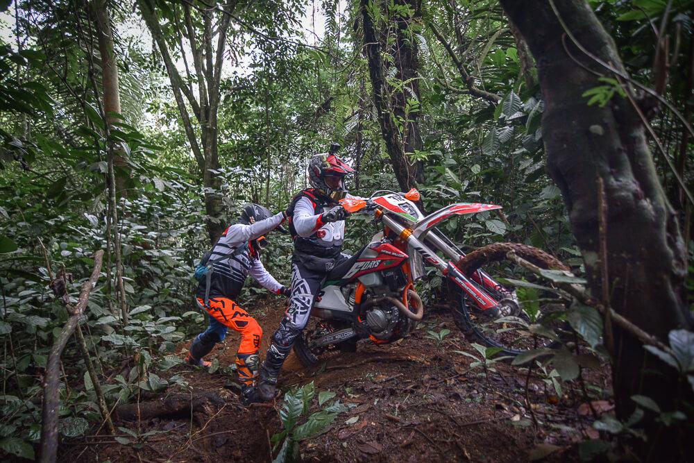Tabanan Jungle - Half Day